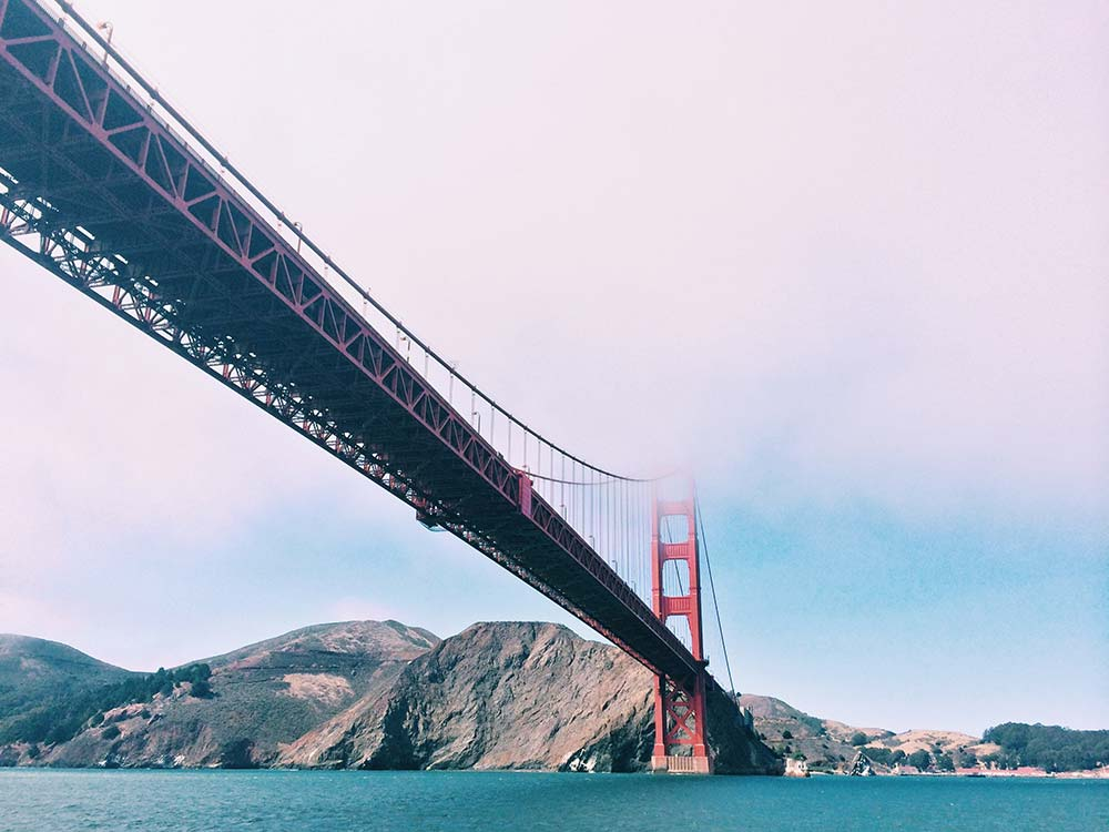 10 Trips For Young Couples San Fransisco   GarrettAndChelsea.com