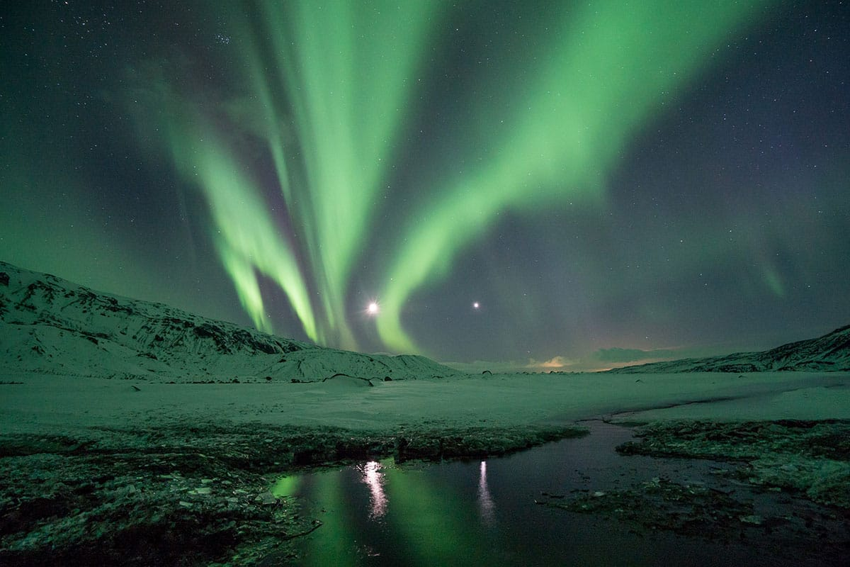 5 Amazing Reasons why Iceland should be your next vacation destination