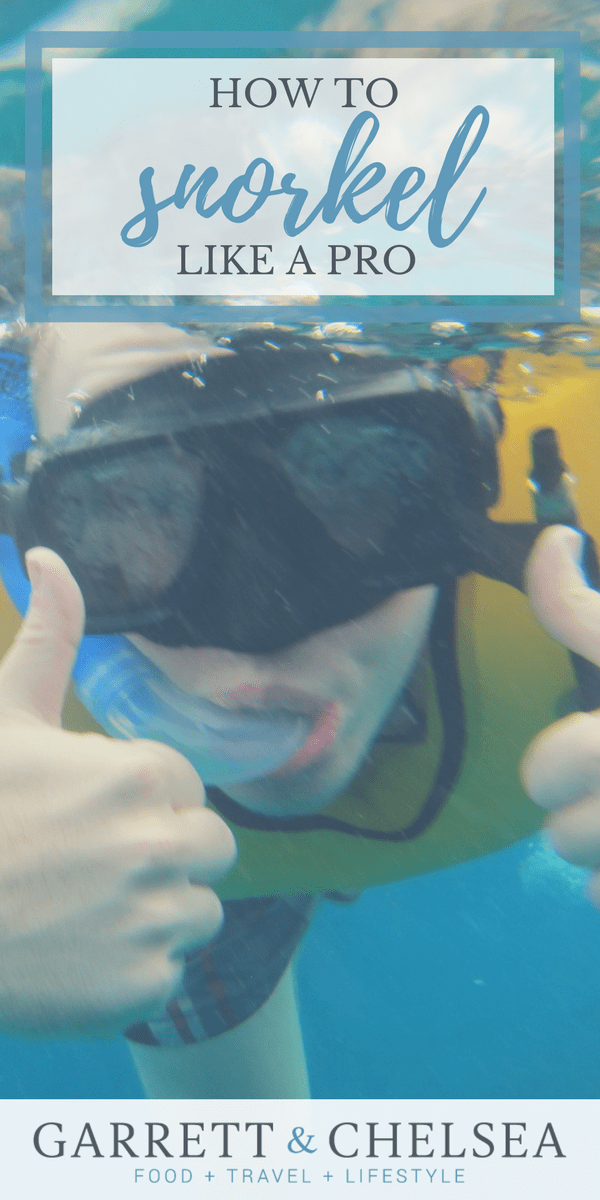 Tips and Tricks for Learning How to Snorkel Like a Professional Perfect for an Upcoming Beach Vacation Getaway